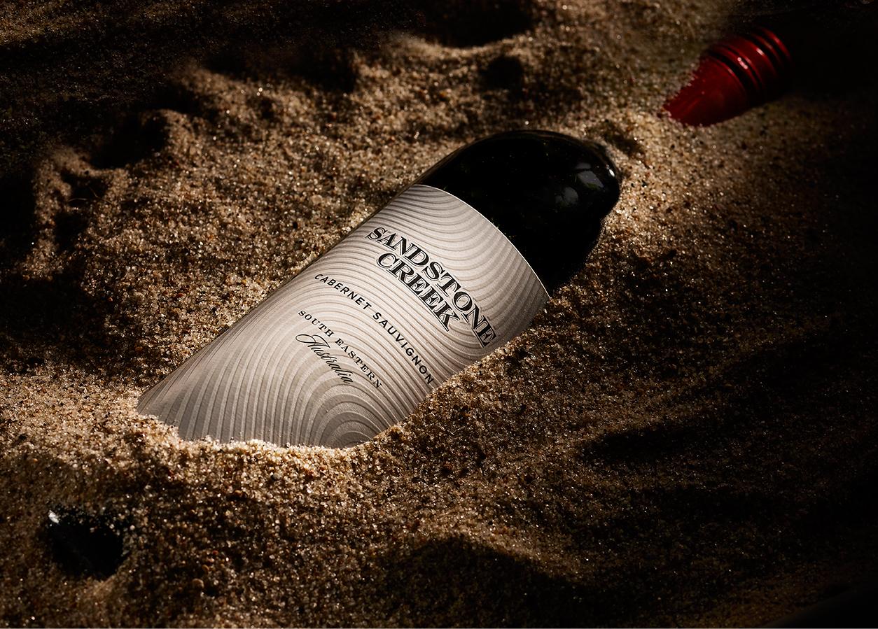 photographe-bouteilles-vin-sandstone-creek-tango-photographie